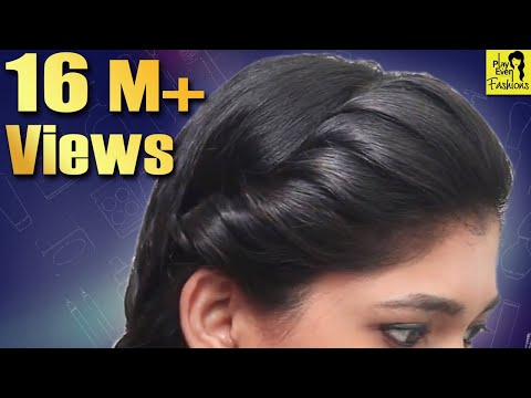 Xxx Mp4 Easy Quick Braided Hairstyle For School Girls Everyday Hairstyles For Girls 2018 Hairstyles2018 3gp Sex