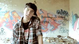 Emetea Rap's - Mi postura y lucha de combate [VIDEO OFICIAL]   Version 2