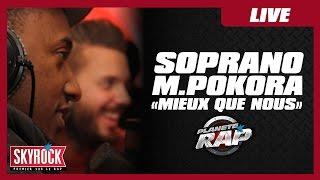 M Pokora feat. Soprano