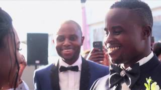 Mariage Bany et Théresia, interview (By NSD productions)