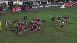2017 Super Rugby QF - Crusaders v Highlanders