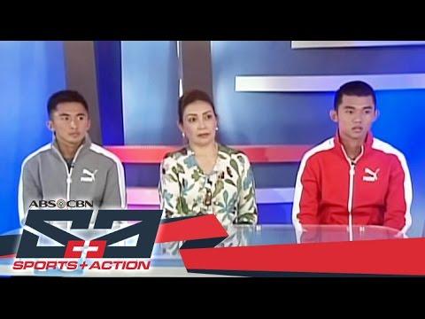 Xxx Mp4 The Score Puma Sevens Cup Launches Mindanao Leg At Lanao Del Norte 3gp Sex