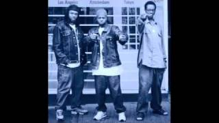 Slum Village Ft. Little Brother - Where Do We Go From Here