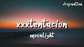 xxxtentacion - Moonlight (Lyrics) Ft Kid Travis