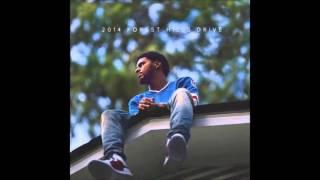 J.Cole - Wet Dreamz (Clean)
