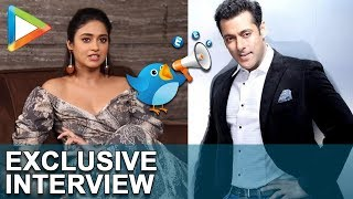 "Ileana D'Cruz: ""My Debut Was Supposed To Be With SALMAN KHAN"" 