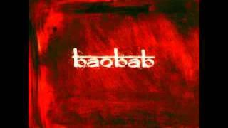 Mon île____Baobab