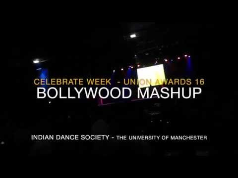 Indian Dance Society at the Celebrate Week 2016