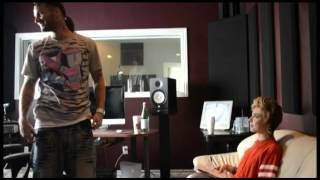 Lil Debbie & Riff Raff - Debbie's World Episode 4 - Squirt Behind the Scenes