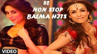 images 52 Non Stop Balma Hits Official Full Length Video Exclusively On T Series Popchartbusters
