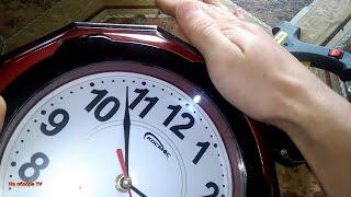 Watch Механизм для Часов с AliExpress c Тихим Ходом / Два Вида Стрелок - Motion Tube - Video Sharing