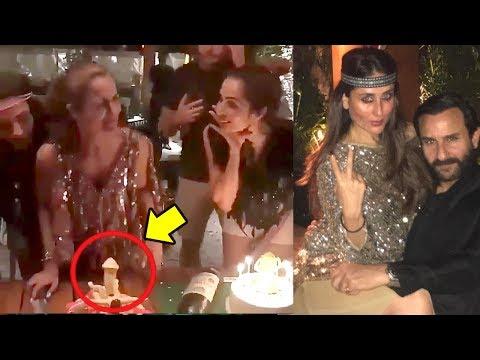 Xxx Mp4 Amrita Arora 39 S 40th Birthday Party In Goa Full Night Party Kareena Saif Malaika 3gp Sex