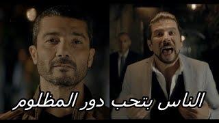 مواجهة بين خالد النبوي وإياد نصار ... كلام مين فيهم الصح؟! - 7 أرواح