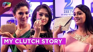 TV actresses reveals what