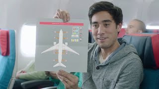 Most Satisfying Zach King Magic Tricks   Incredible Funny Zach King Magic Vines