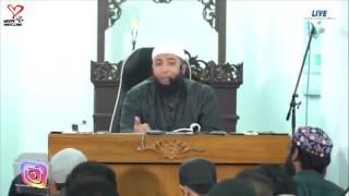 Permintaan maaf Ustadz Khalid Basalamah pernah menyampaikan Hadits keliru maknanya
