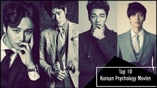 Top 10 Korean Psychology Movies