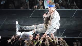 Justin Bieber- Purpose LIVE IN TORONTO, ON (Purpose World Tour)