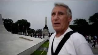 MANILA ADVENTURE LUNETA PARK FILIPINA FOREIGNER RELATIONSHIP EXPAT PHILIPINES
