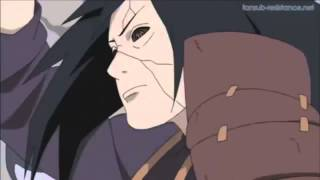 Tributo- Uchiha madara (Edo tensei) [HD]