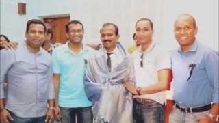 Satyabama 95 batch - 20th year Reunion