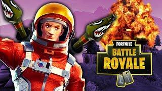 BOOM!!! SO CLOSE! | Fortnite Battle Royale