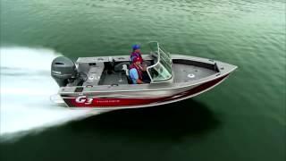 Hannay's Marine - G3 Angler Series - New Boat Showcase