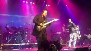 Steve Rothery - Marillion - Kayleigh - Live in Sao Paulo 29.apr.2016