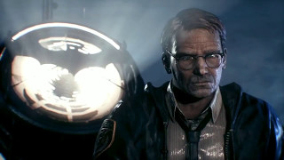 Batman: Arkham Knight - The Voices of Arkham [Behind the Scenes]