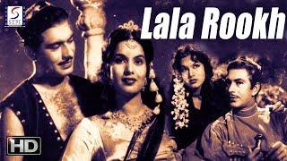 Lala Rukh | Drama Movie | Shyama, Talat Mahmood | B&W | HD