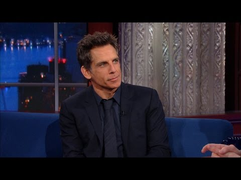 Ben Stiller Tried To Get Laura Bush To Appear In Zoolander 2