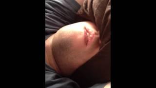 Obnoxious snoring