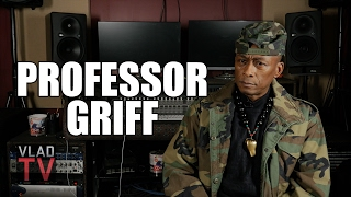 Professor griff will smith homosexual