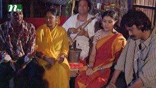 Bangla Natok - Ronger Manush | Episode 95 | A T M Shamsuzzaman, Bonna Mirza, Salauddin Lavlu