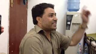 Master Rahim Gul New Live Tang Takor 2015 - Watan