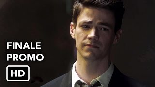 "The Flash 3x23 Extended Promo ""Finish Line"" (HD) Season 3 Episode 23 Extended Promo Season Finale"