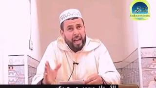 صحبة السوء الأستاذ محمد وسعيدي  mohamed wasaidi
