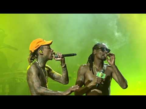 Xxx Mp4 Snoop Wiz Young Wild Free Live 8 14 2016 Cleveland OH 3gp Sex