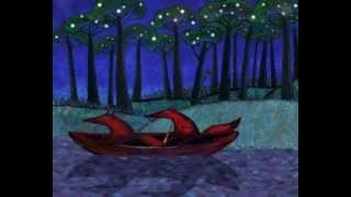 Lullaby of Argentina / World lullabies - Колыбельная Аргентины / Колыбельные мира