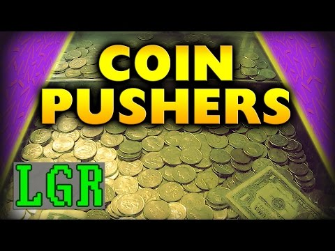 Xxx Mp4 LGR Are There ANY Good Coin Pushers For Mobile 3gp Sex