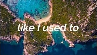 Sandro Cavazza - Used to - Lyrics