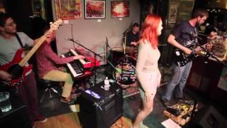 Bunny Man Bridge LIVE @ Deja Brew Coffee House : FULL SET : 3/7/15 Haymarket VA