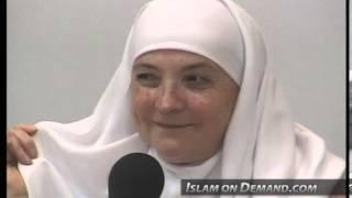 Why Muslim Women Wear Hijab_ Best Answer By Aminah Assilmi