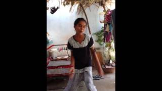 Uttimida koodu song performance by sai bhavana