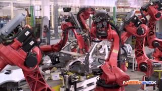 Maserati Ghibli, la prova di MotorBox
