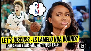 The Evolution Of LaMelo Ball; Did Leaving HS Hurt His Game?!