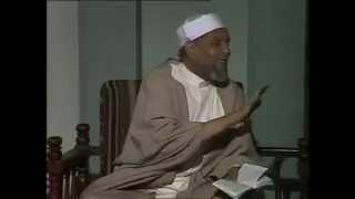قصة الرجل الصالح (عزير) (الجزء2/2) - الشيخ الشعراوي