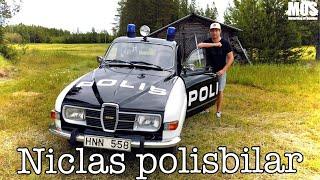 Niclas Polisbilar