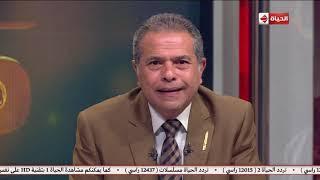 مصر اليوم - توفيق عكاشة: حروب الجيل الخامس على كل من خرج من أم مصرية
