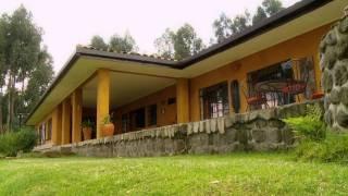 Rwanda - Land of a Thousand Hills